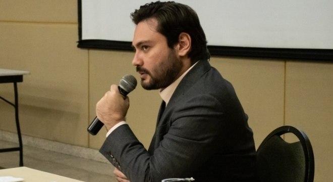 Filipe Sabará teve candidatura à Prefeitura de SP suspensa pelo Novo