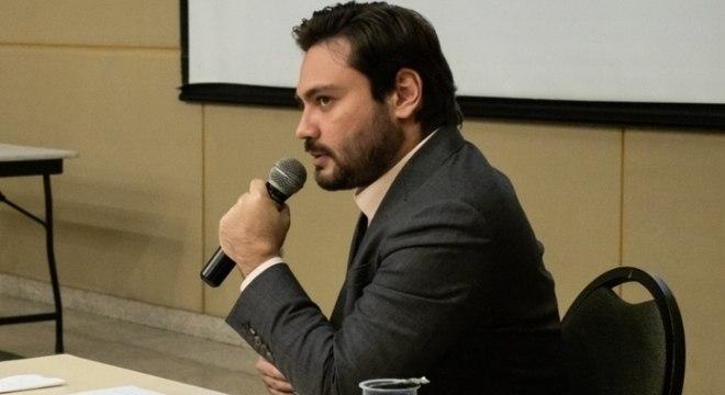 Filipe Sabará (Novo) tem candidatura indeferida pela Justiça Eleitoral