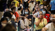 Presidente filipinoordena prisão para quem usar máscara errado