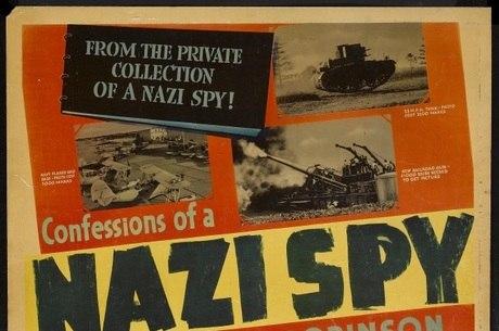 cdbc328649be Saiba como Hollywood combateu o nazismo antes mesmo dos EUA ...