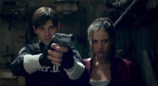 Filme Resident Evil: Welcome to Raccoon City é adiado para novembro