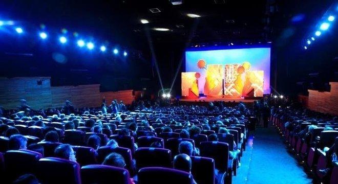 Filmes selecionados concorrem a premiações em dinheiro e ao Troféu Assembleia Legislativa Crédito: Cleiton Thiele / Pressphoto / Divulgação / CP