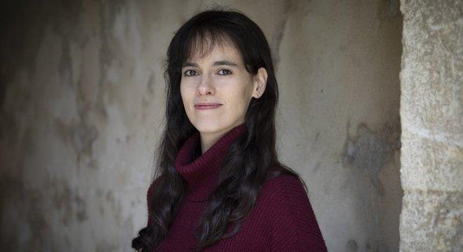 A filósofa Carissa Véliz acaba de publicar o livro 'Privacidade é poder'