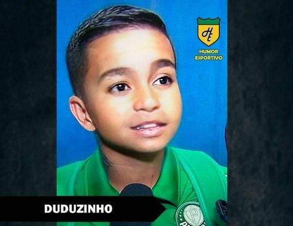 Filtro de bebê do Snapchat - Dudu