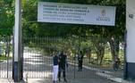 A Prefeitura de Manaus suspendeu a visitação aos cemitérios por decreto, como medidas de segurança e prevenção contra a Covid-19