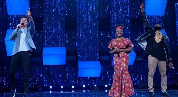 Irmãos Braunna venceram a terceira temporada do 'Canta Comigo 3'