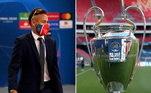 Paris Saint-Germain e Bayern de Munique entram em campo, em Lisboa, atrás desse troféu, a 'Orelhuda', como é chamada pelos jogadores. É o sonho de Neymar para chegar o prêmio de Melhor do Mundo da Fifa