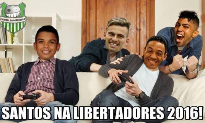 Final da Copa do Brasil (02/12/2015): as zoeiras do título da Copa do Brasil do Palmeiras