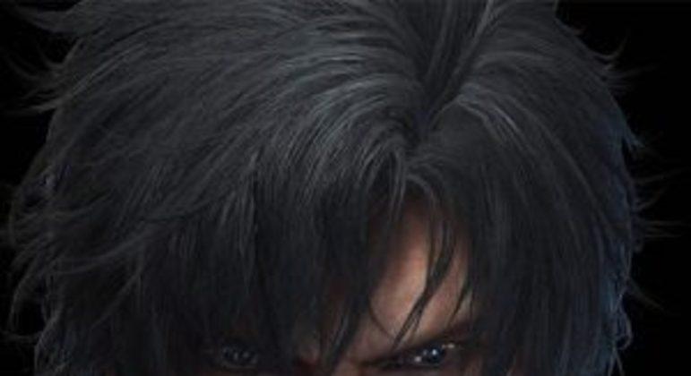 Final Fantasy XVI não aparece em lista da Square Enix para a TGS