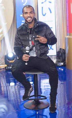 Richarlyson foi o ganhador do prêmio de R$ 500 mil do reality