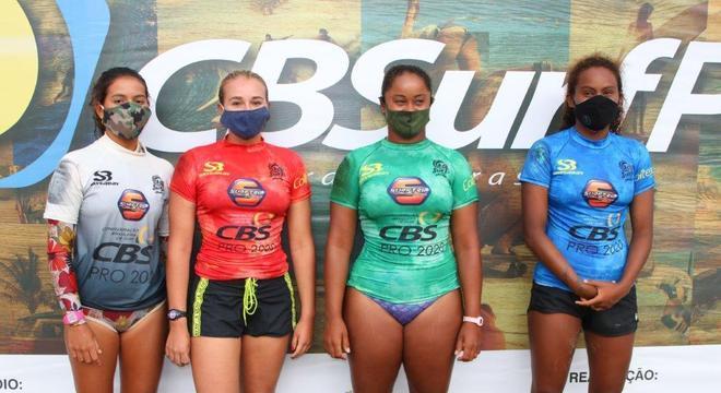 Finalistas CBSurf 2020