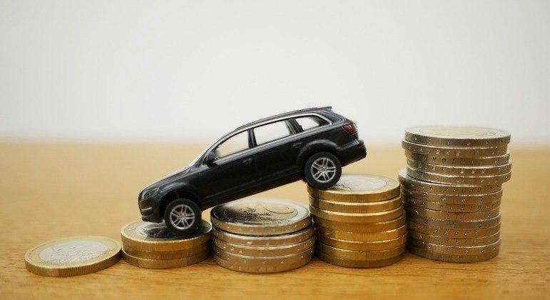 Financiamento de carro deve ser informado na ficha bens e direitos