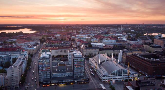 Finlândia busca trabalhadores estrangeiros para aliviar déficit