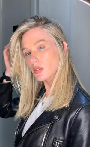 Fiorella Mattheis atualiza loirão