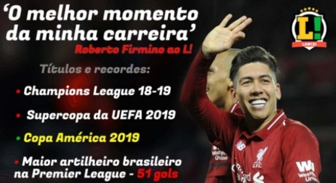 Firmino - Liverpool