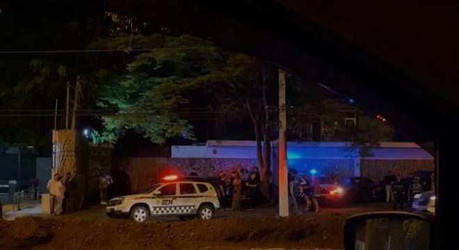 GCM e Prefeitura fiscalizaram aglomeração em bares e baladas de SP