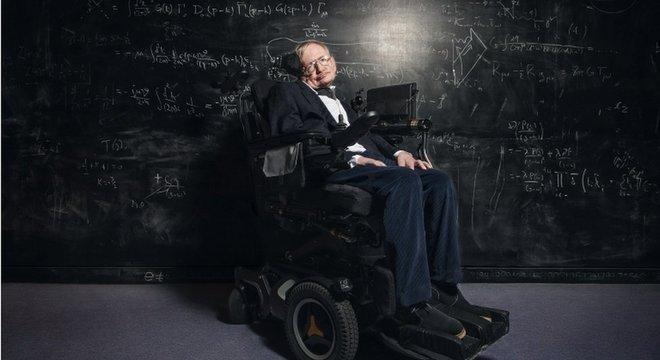O prêmio que a cientista receberá só havia sido entregue em outras quatro ocasiões. Em uma delas, o agraciado foi Stephen Hawking