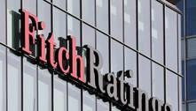 Fitch reafirma perspectiva de nota negativa do Brasil por risco fiscal