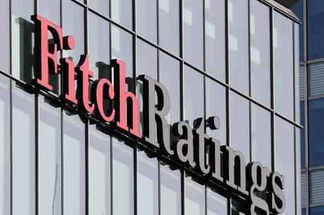 Prédio da Fitch Ratings, em Londres