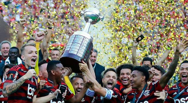 Flamengo será, outra vez, atração na tevê aberta para os paulistas