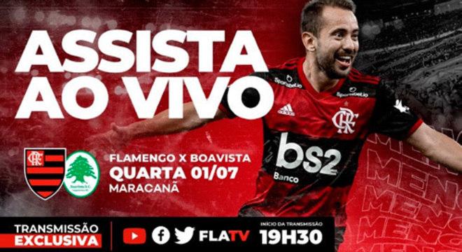 O Flamengo já havia derrotado a Globo. E a emissora rescindiu com o Carioca