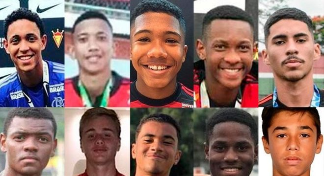 Os dez meninos mortos. Pena aos culpados pode chegar a seis anos de semi-aberto