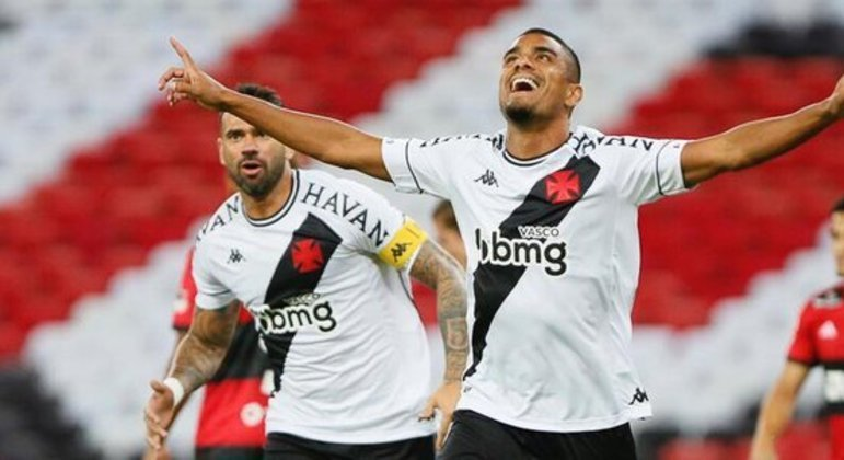 O Flamengo foi abatido ontem, facilmente, pelo humilde elenco do rival Vasco. 3 a 1