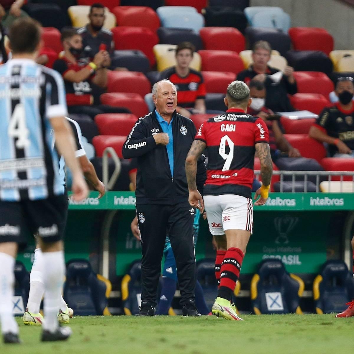 Grêmio assume ter encabeçado a virada jurídica que tirou o público do Flamengo, no domingo