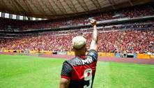 Fla, Ibaneis e Ferj pressionam. Exigem público na final do Carioca