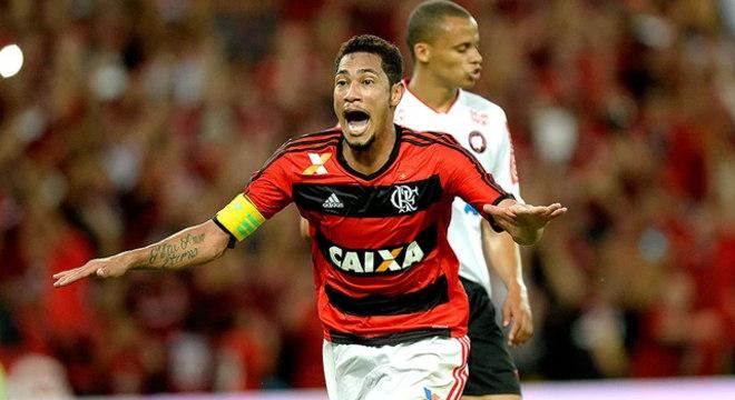 O amor entre Flamengo e Caixa durou só seis anos
