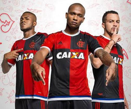 Flamengo - 2015