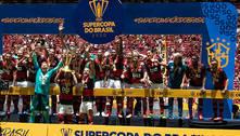 Com UTIs lotadas, governo de Brasília estuda liberar público para Supercopa