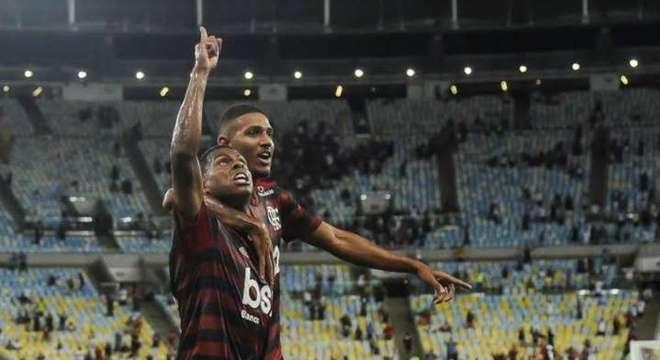 Flamengo no Carioca. Mesmo sem o coronavírus, Maracanã vazio