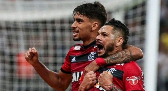 A celebração do Flamengo, Paquetá e Pará