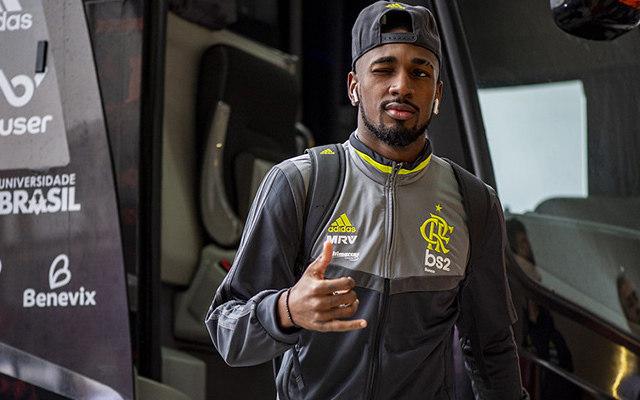 Flamengo, por precaução, viajou. Está em São Paulo. Para, se precisar, jogar
