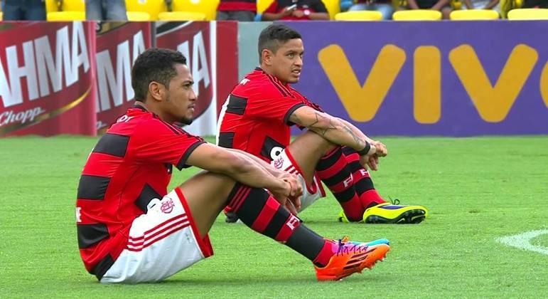 Direção do Flamengo tem grande dificuldade na luta pela paralisação do Brasileiro