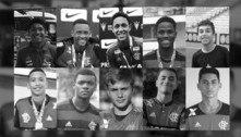 Bilionário Flamengo, sem piedade dos familiares dos meninos mortos, no incêndio no Ninho do Urubu