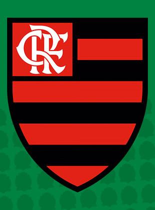 Flamengo: 8 atletas