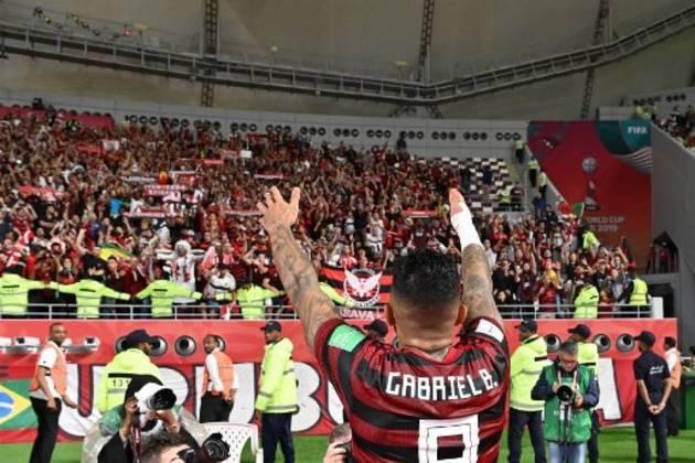 Flamengo - Brasil