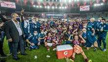 Favorito, Flamengo abre o Campeonato Carioca nesta terça