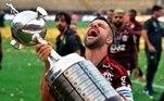 Flamengo - Campeão (Diego)