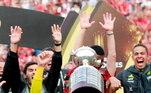 Flamengo, campeão Libertadores 2019