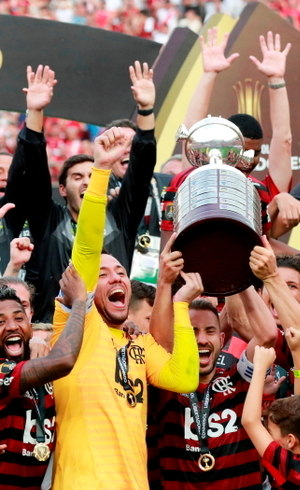 Libertadores foi paralisada em 12 de março, após a segunda rodada