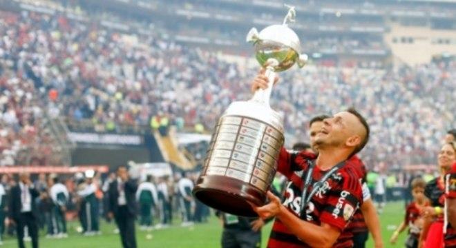 Flamengo - Campeão (Rafinha)