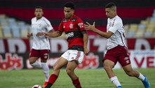 Flamengo encara o Resende nesta sexta-feira pelo Carioca