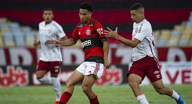 Flamengo enfrenta o Resende, nesta sexta-feira, pela quarta rodada do Carioca