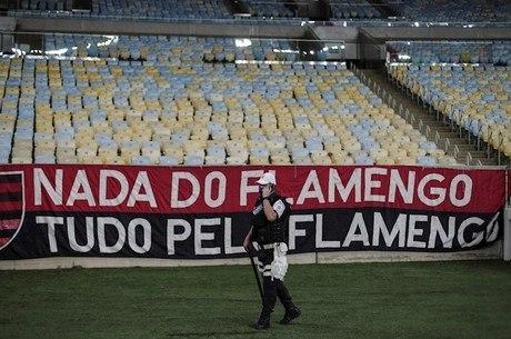 Flamengo já teve outro projeto inovador, nos anos 30