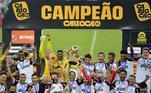 Flamengo, Cariocão 2021,