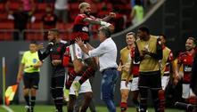 Clubes pedem para CBF cancelar a rodada por causa do Flamengo