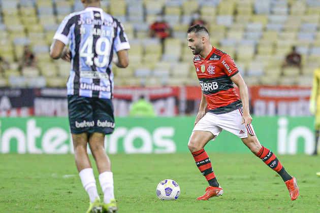Flamengo: ganhou 15,15 milhões de reais por chegar nas semifinais da Copa do Brasil / Pode faturar 38,15 milhões de reais em caso de vice-campeonato ou 71,15 milhões de reais pelo título
